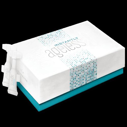 Jeunesse Global instantly Ageless Skin Tightening Cream