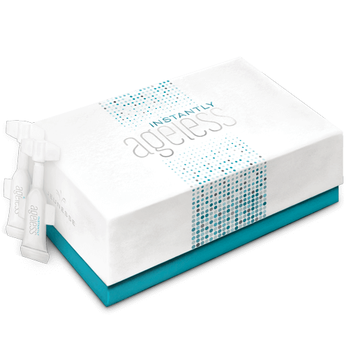 Jeunesse Global instantly Ageless Skin Tightening Cream