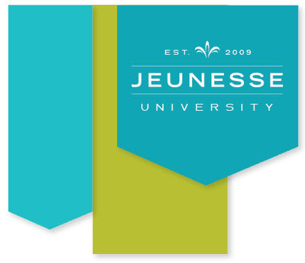 Jeunesse Global Corporate logo