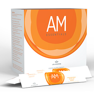 Jeunesse Global AMPM Essentials for Daily Use