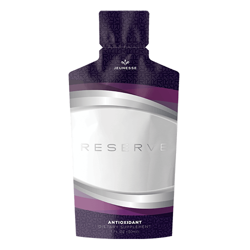 Jeunesse Global Reserve Antioxidant Supplement