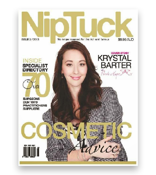 Jeunesse In The Press - NipTuck