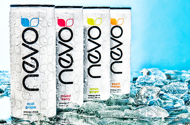 Jeunesse Global Nevo Energy Drink