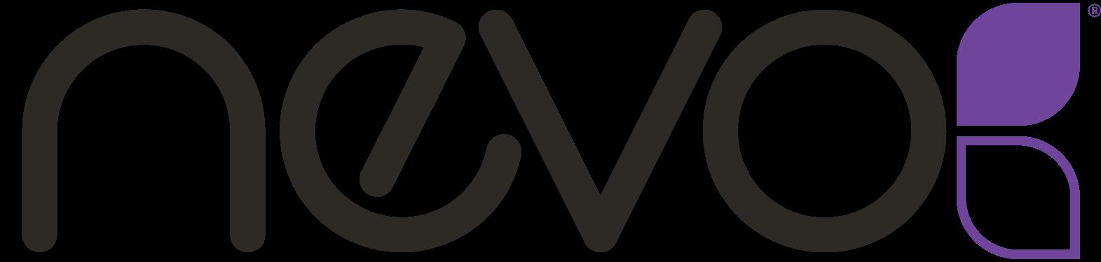 Nevo Water Enhancer Logo