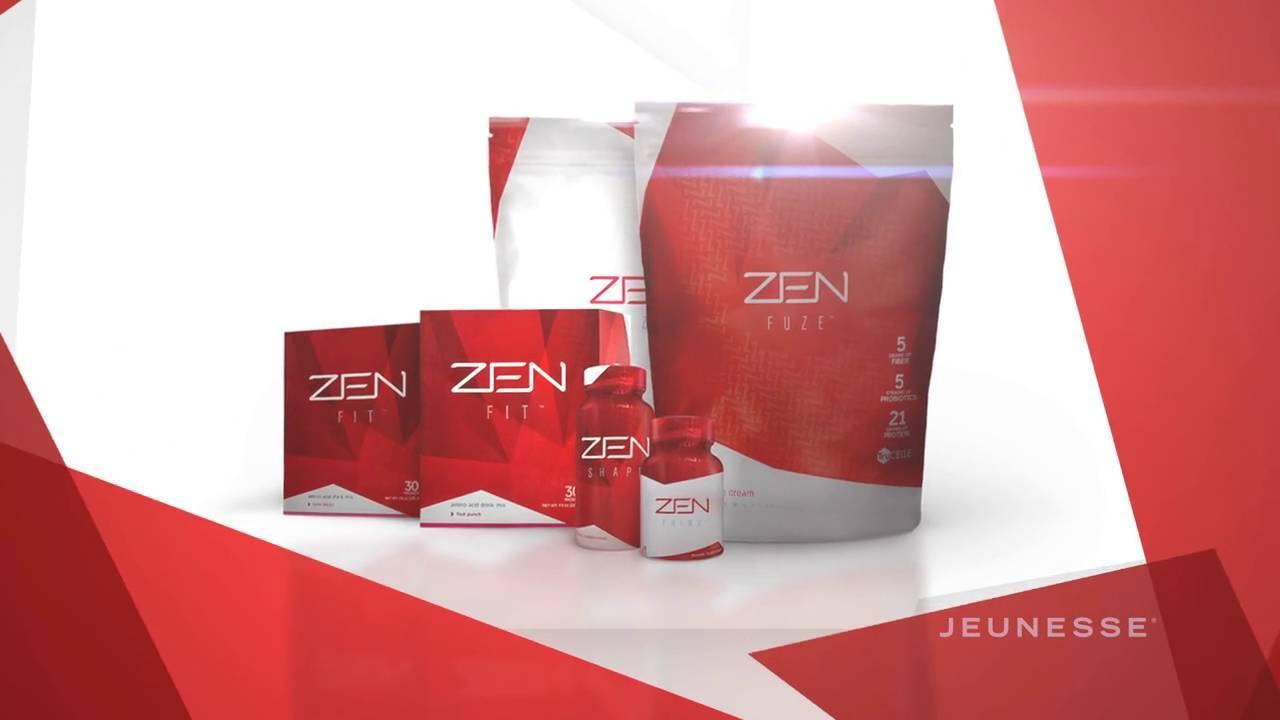 Zen Products | Jeunesse Global